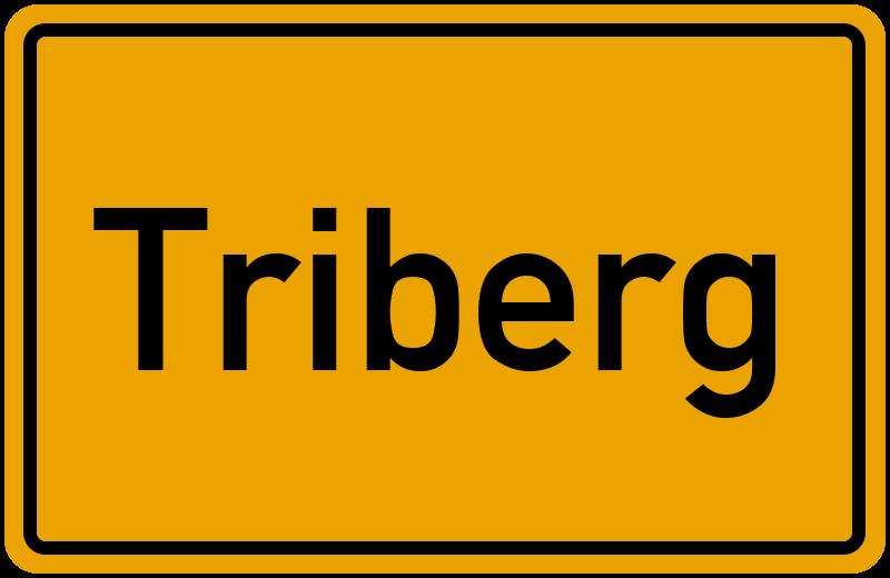 onlinestreet Branchenbuch für Triberg