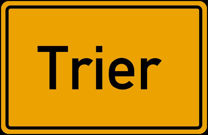 onlinestreet Branchenbuch für Trier