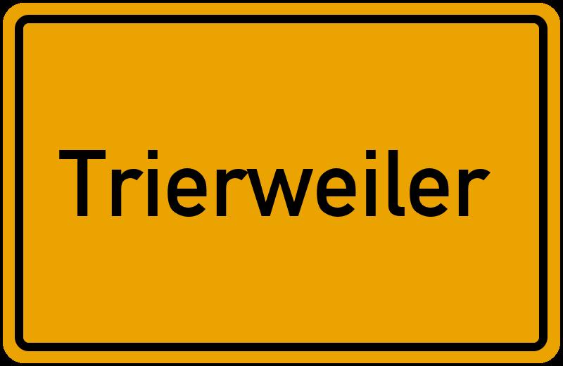 onlinestreet Branchenbuch für Trierweiler