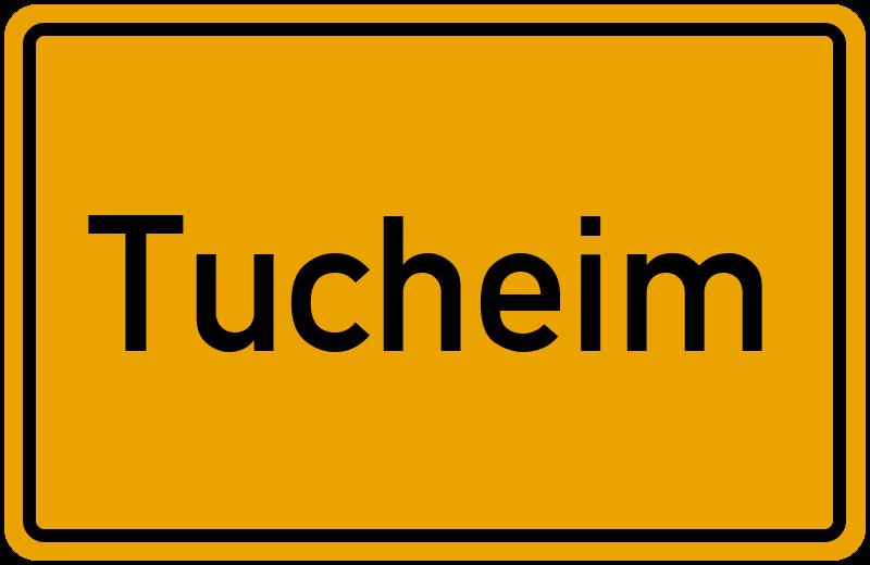 onlinestreet Branchenbuch für Tucheim