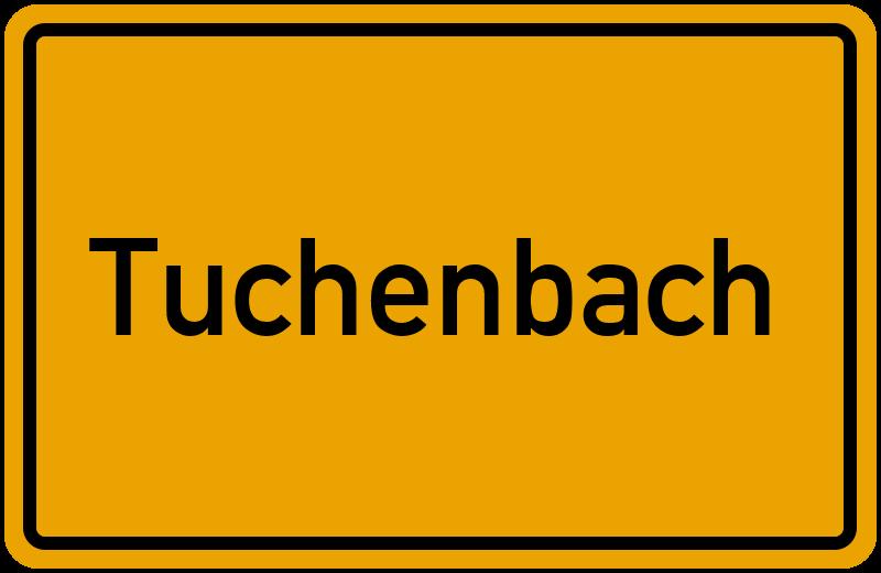 onlinestreet Branchenbuch für Tuchenbach