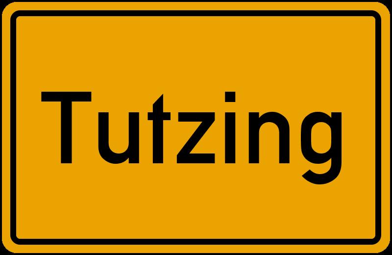 onlinestreet Branchenbuch für Tutzing
