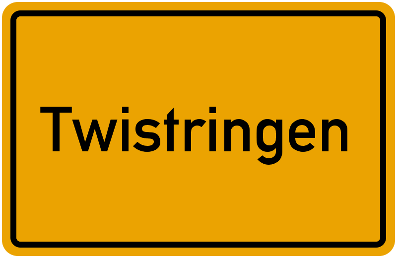 Twistringen