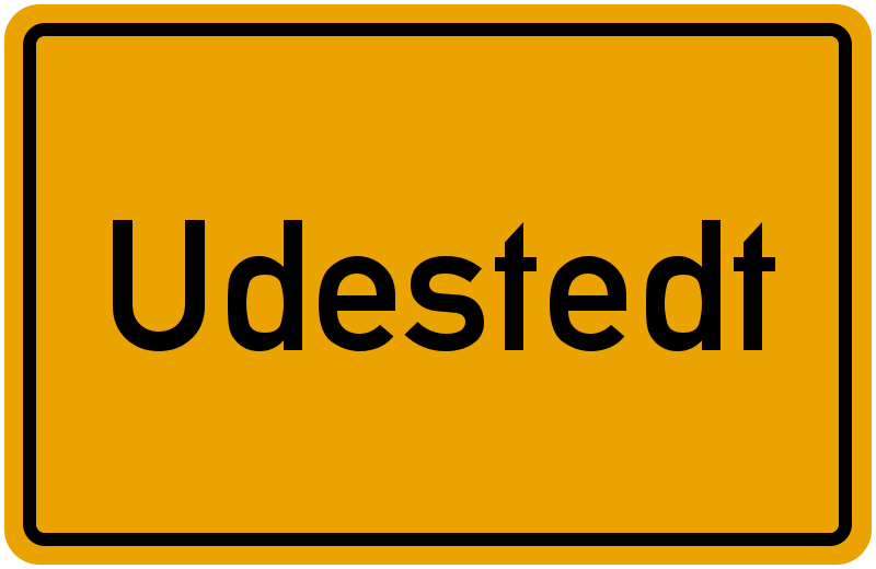 onlinestreet Branchenbuch für Udestedt