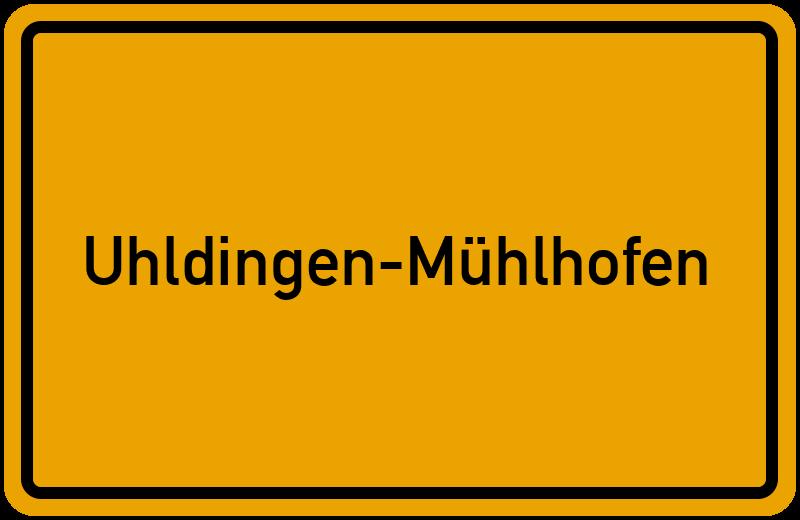 onlinestreet Branchenbuch für Uhldingen-Mühlhofen