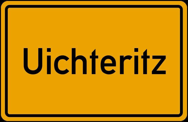 onlinestreet Branchenbuch für Uichteritz