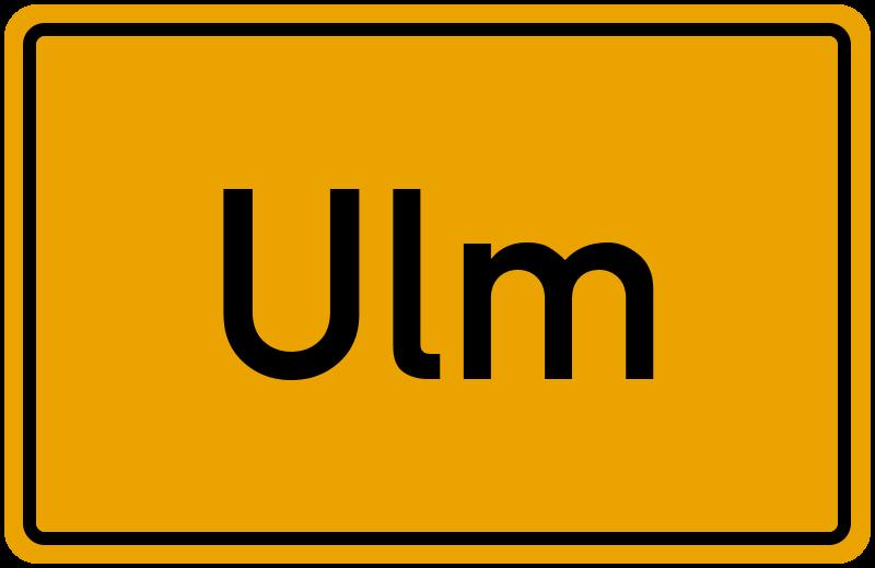 onlinestreet Branchenbuch für Ulm