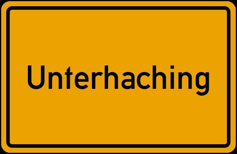 onlinestreet Branchenbuch für Unterhaching