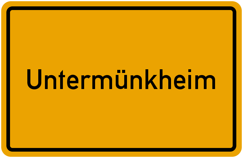 onlinestreet Branchenbuch für Untermünkheim