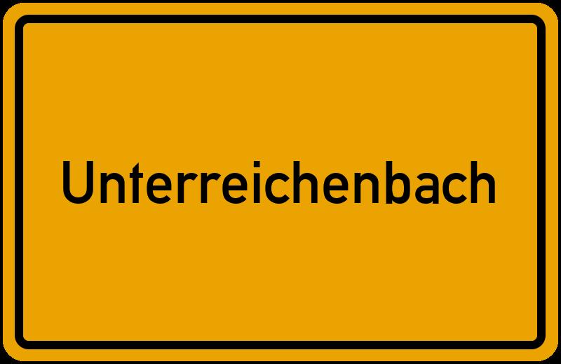 onlinestreet Branchenbuch für Unterreichenbach
