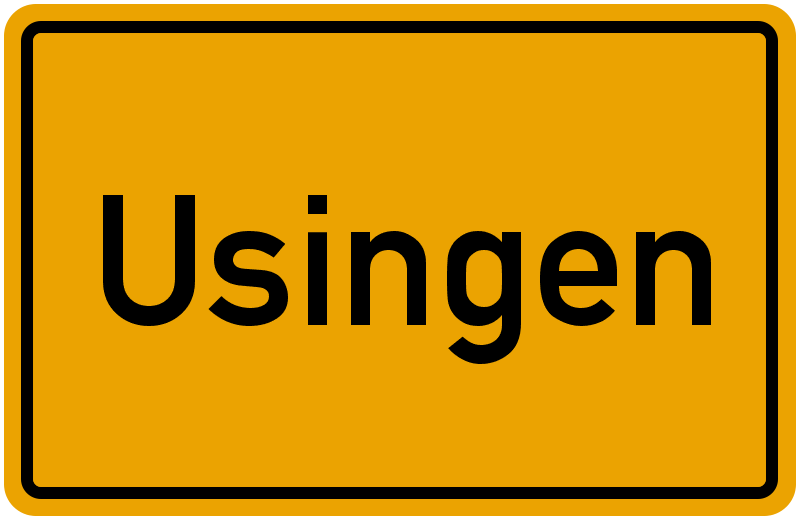 onlinestreet Branchenbuch für Usingen