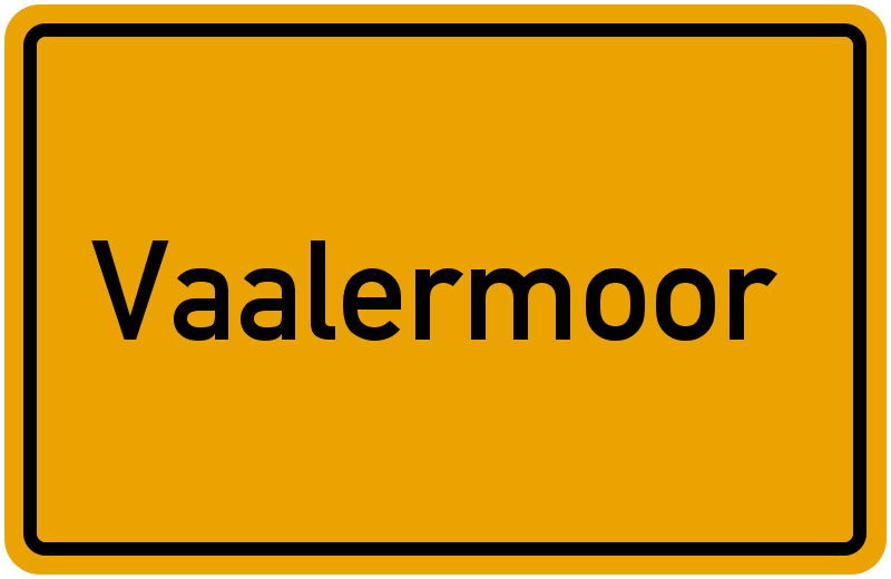 onlinestreet Branchenbuch für Vaalermoor