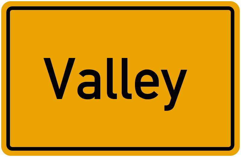 onlinestreet Branchenbuch für Valley
