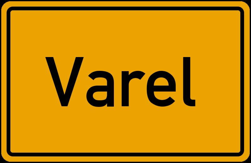 onlinestreet Branchenbuch für Varel