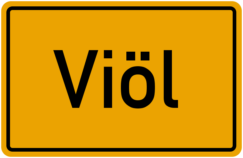 onlinestreet Branchenbuch für Viöl