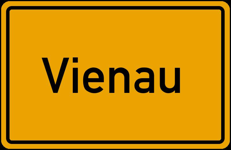 onlinestreet Branchenbuch für Vienau