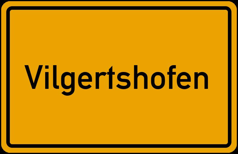 onlinestreet Branchenbuch für Vilgertshofen