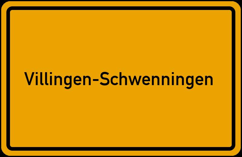onlinestreet Branchenbuch für Villingen-Schwenningen