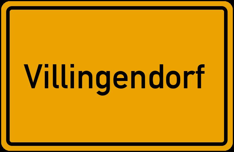onlinestreet Branchenbuch für Villingendorf