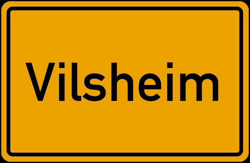 onlinestreet Branchenbuch für Vilsheim