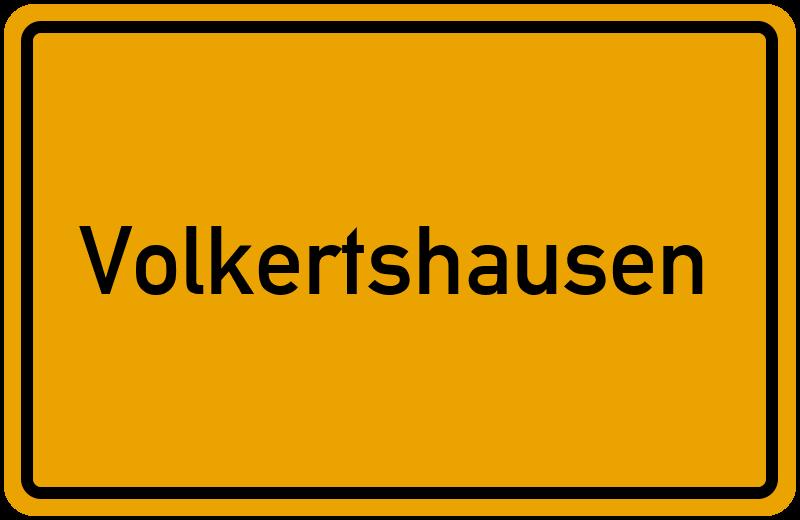 onlinestreet Branchenbuch für Volkertshausen