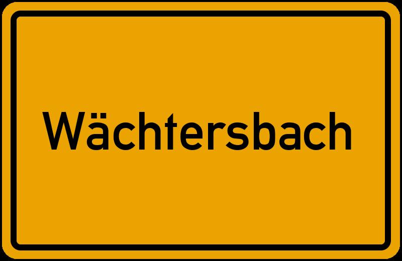onlinestreet Branchenbuch für Wächtersbach
