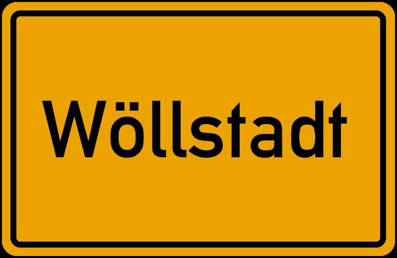 onlinestreet Branchenbuch für Wöllstadt