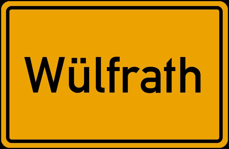 onlinestreet Branchenbuch für Wülfrath
