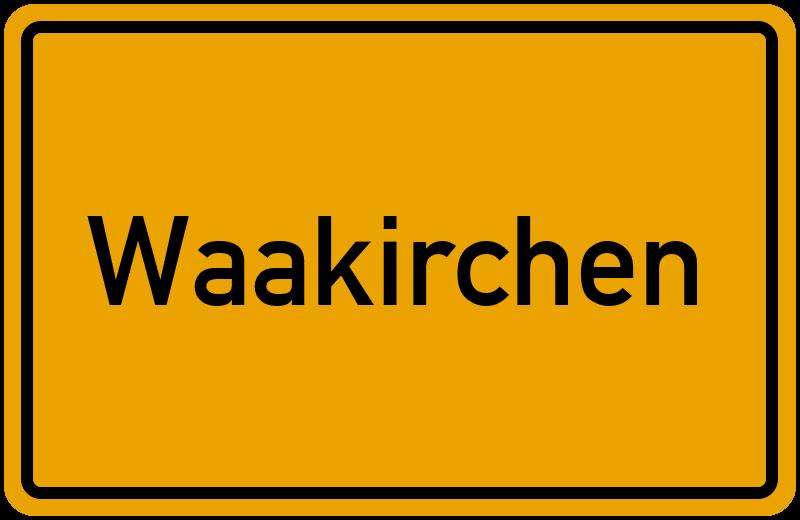 onlinestreet Branchenbuch für Waakirchen