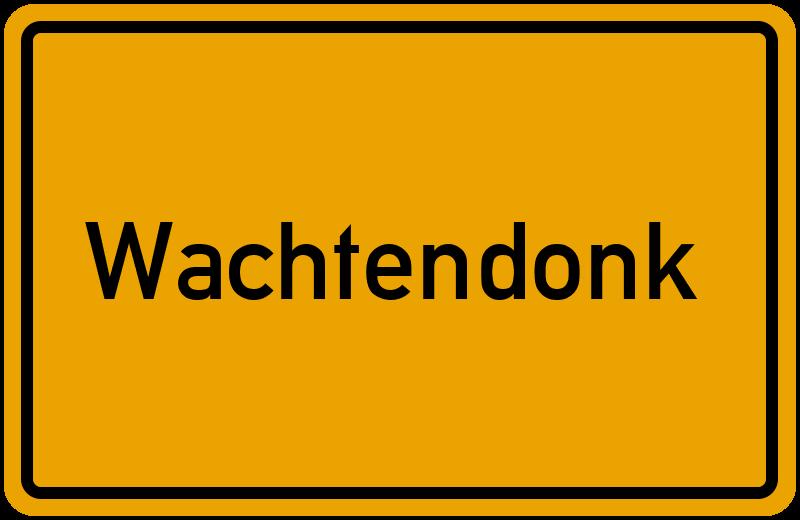 onlinestreet Branchenbuch für Wachtendonk