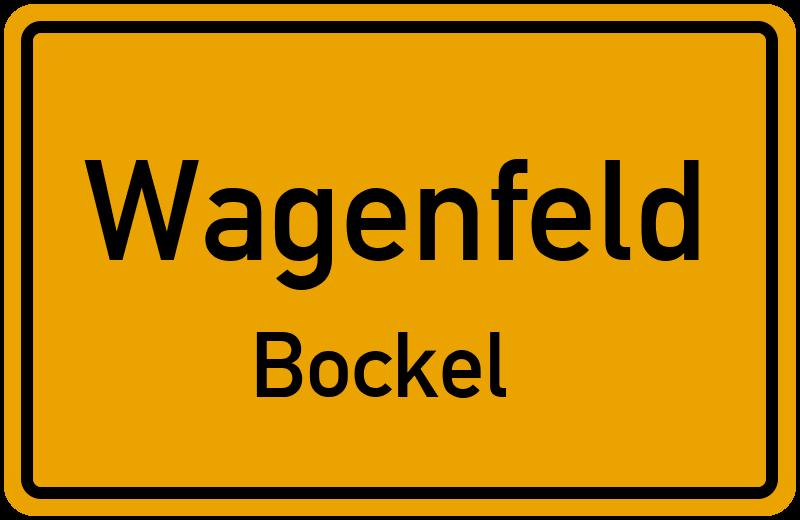 49419 Niedersachsen - Wagenfeld