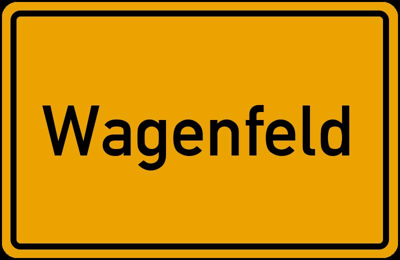 onlinestreet Branchenbuch für Wagenfeld