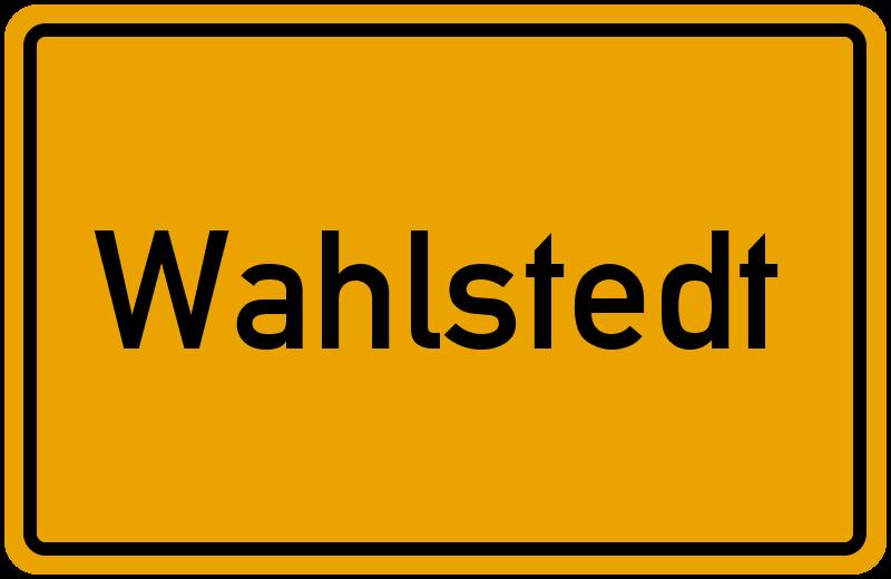 onlinestreet Branchenbuch für Wahlstedt