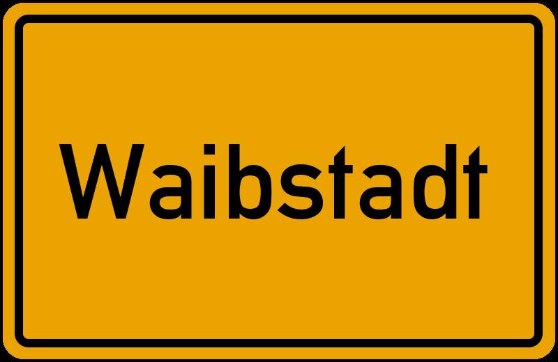 onlinestreet Branchenbuch für Waibstadt