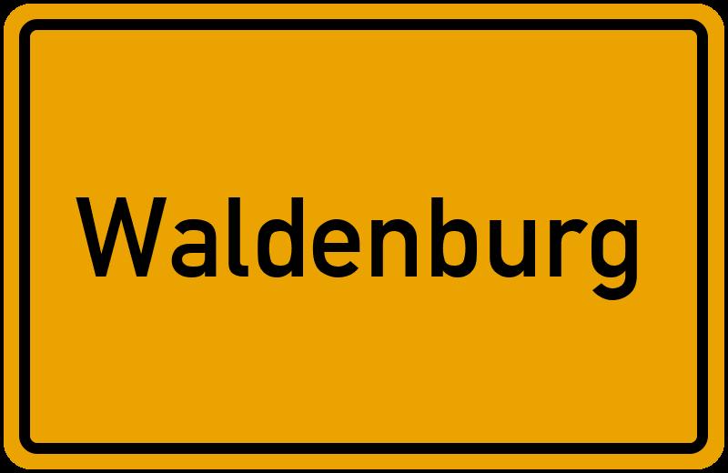 onlinestreet Branchenbuch für Waldenburg