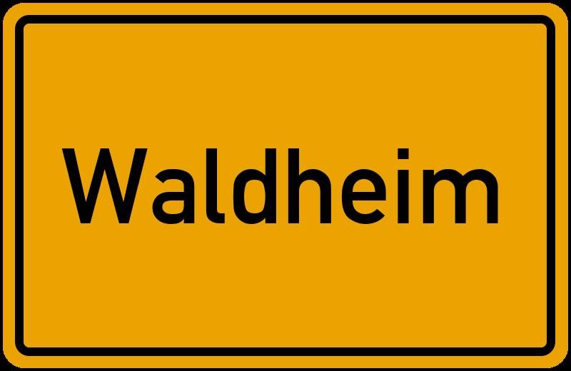 onlinestreet Branchenbuch für Waldheim