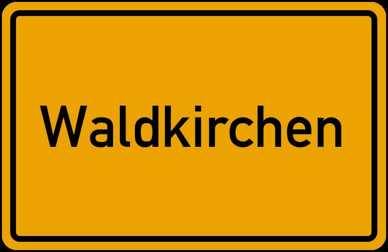 onlinestreet Branchenbuch für Waldkirchen