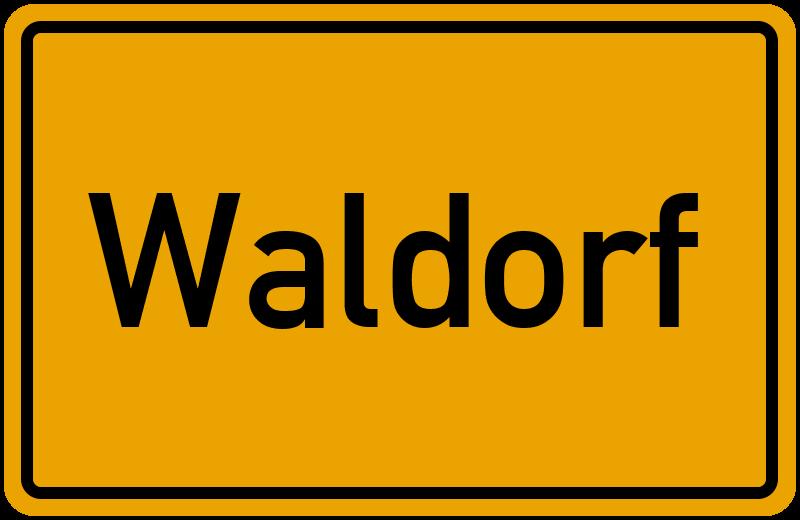 onlinestreet Branchenbuch für Waldorf