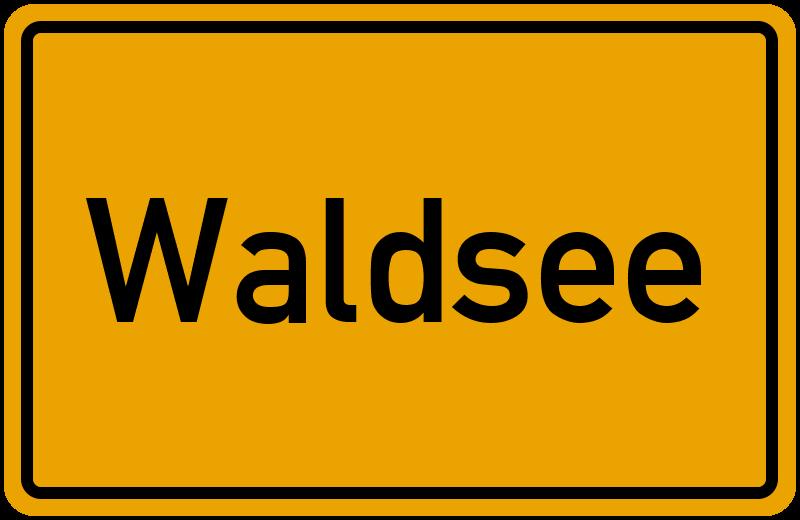 onlinestreet Branchenbuch für Waldsee