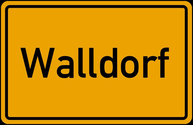 onlinestreet Branchenbuch für Walldorf
