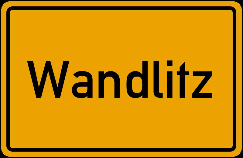 Ortsvorwahl 033397: Telefonnummer aus Wandlitz / Spam Anrufe