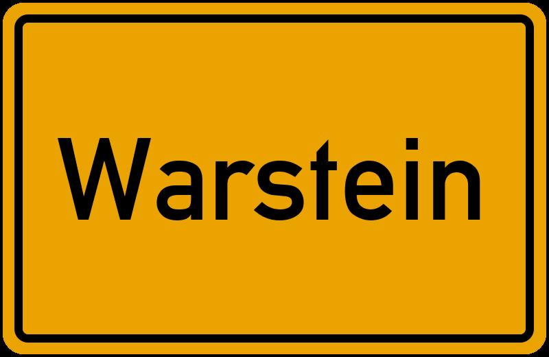 onlinestreet Branchenbuch für Warstein