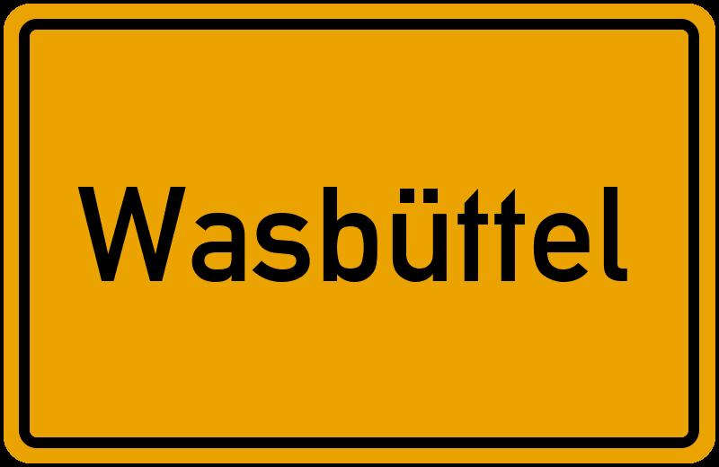 onlinestreet Branchenbuch für Wasbüttel