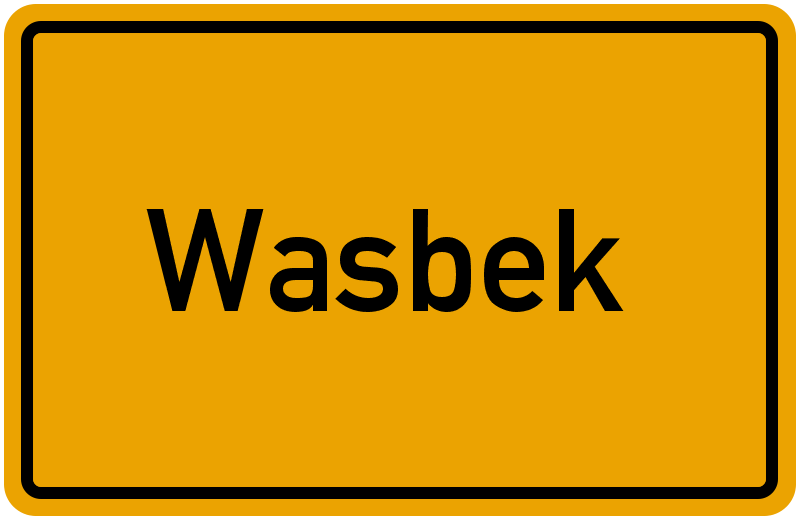 onlinestreet Branchenbuch für Wasbek