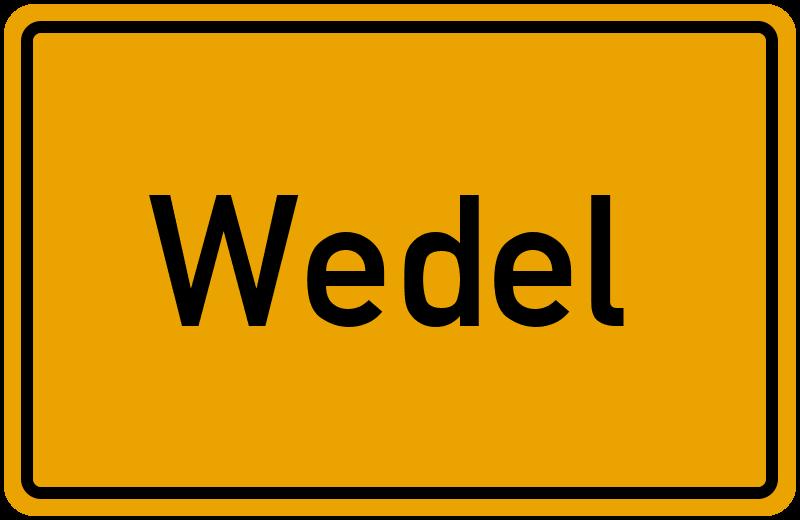 onlinestreet Branchenbuch für Wedel
