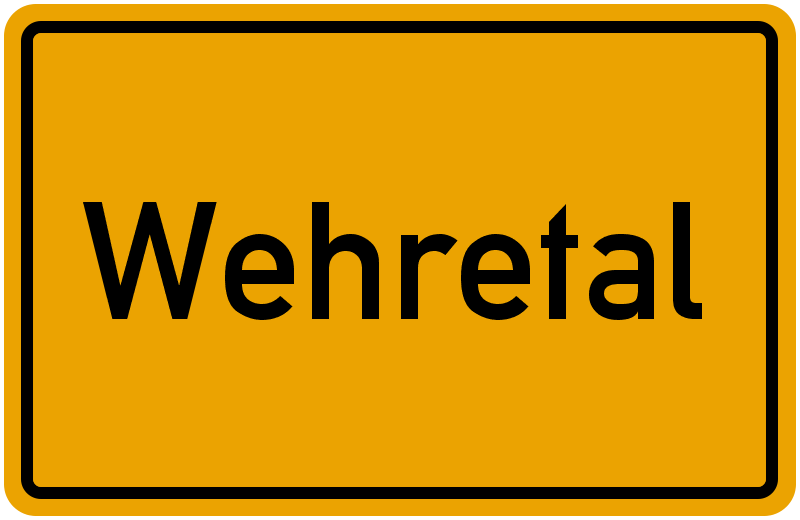 onlinestreet Branchenbuch für Wehretal