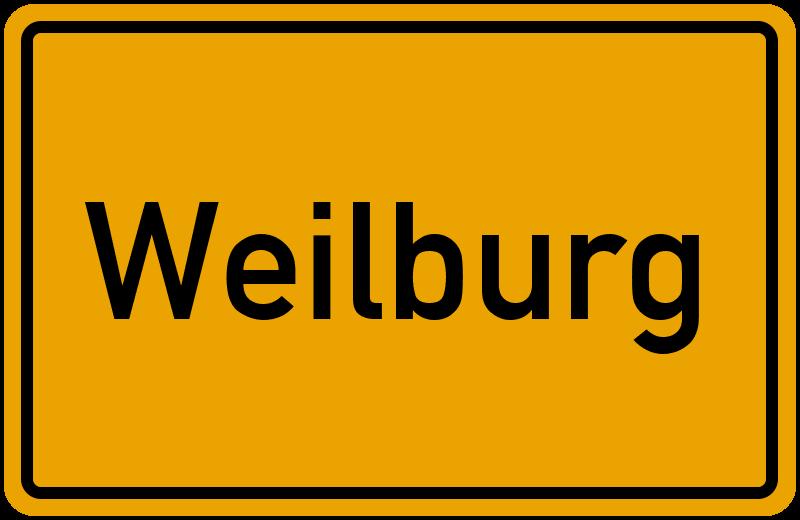 onlinestreet Branchenbuch für Weilburg