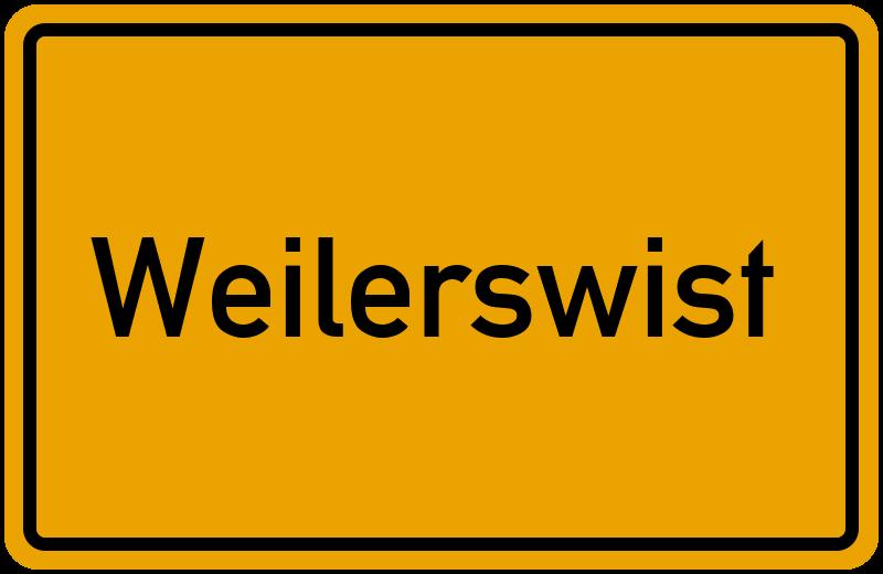 onlinestreet Branchenbuch für Weilerswist