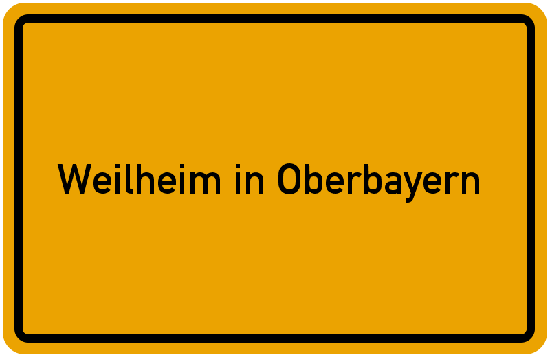 onlinestreet Branchenbuch für Weilheim in Oberbayern