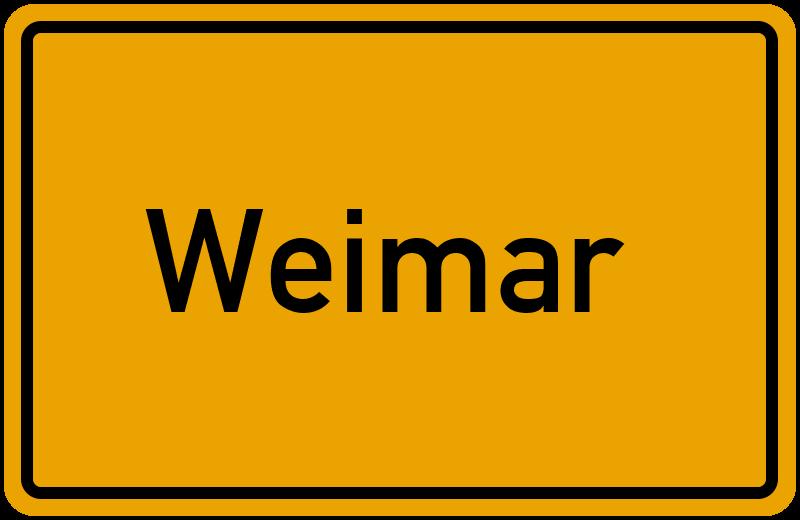 onlinestreet Branchenbuch für Weimar